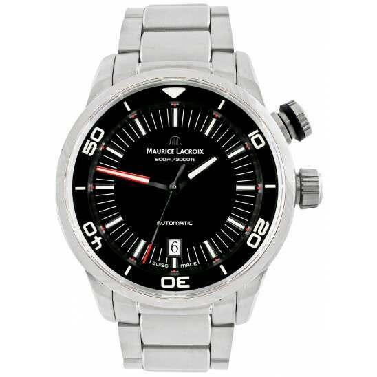 Maurice Lacroix Pontos S Diver PT6248-SS002-330
