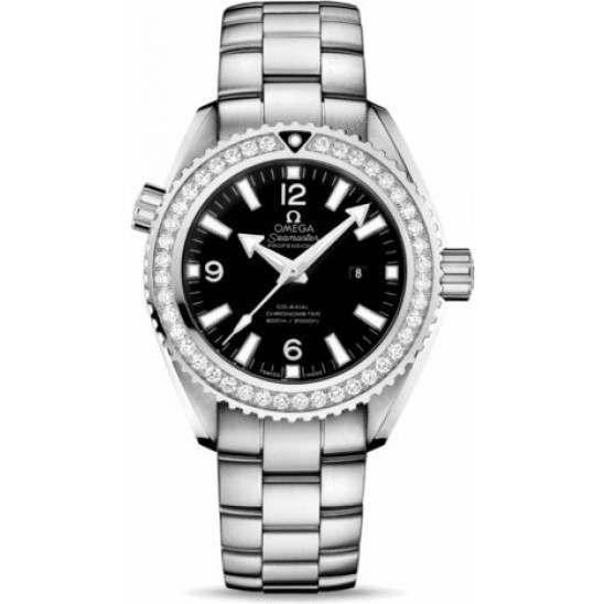 Omega Seamaster Planet Ocean Chronometer 232.15.38.20.01.001