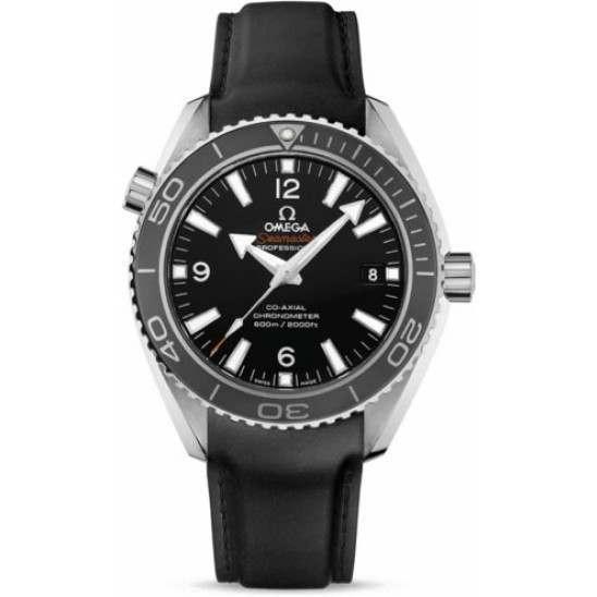 Omega Seamaster Planet Ocean Chronometer 232.32.42.21.01.003