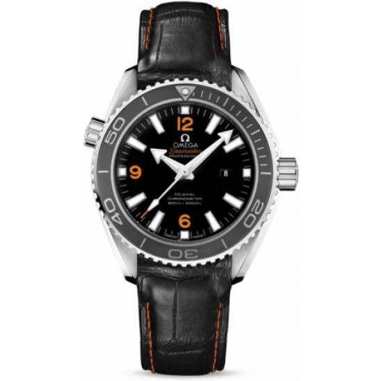 Omega Seamaster Planet Ocean Chronometer 232.33.38.20.01.002