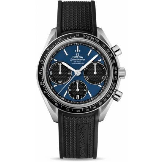 Omega Speedmaster Racing Chronometer 326.32.40.50.03.001