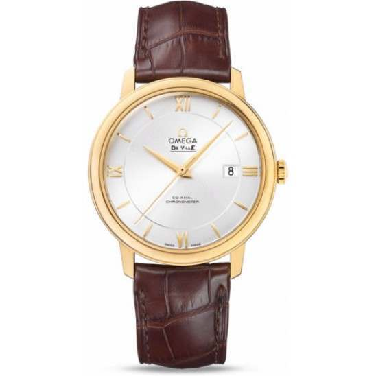 Omega De Ville Prestige Co-Axial Chronometer 424.53.40.20.02.002