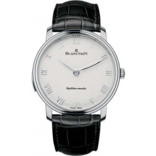 Blancpain Villeret Minute Repeater 6635-1542-55B