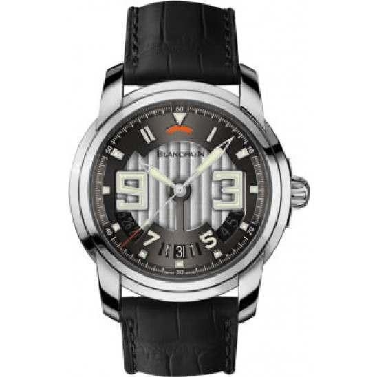 Blancpain L-Evolution Automatique 8 Jours 8805-1134-53B