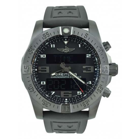 Breitling Exospace B55 Connected Chronograph VB5510H1.BE45.263S