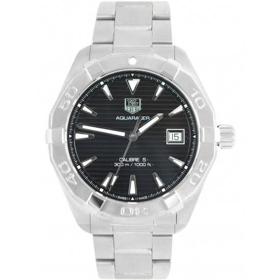 Tag Heuer Aquaracer 300M Automatic WAY2110.BA0928