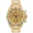 Rolex Cosmograph Daytona Champagne/8 Diamond 116508