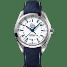 Omega Seamaster Aqua Terra 150M GMT GoodPlanet 231.92.43.22.04.001