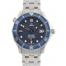 Omega Seamaster 300 M Chronometer Bond 40th Ann 2537.80.00