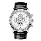 Blancpain Leman Flyback Chronograph 2685F-1127-53B