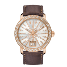 Blancpain Leman Big Date Ladies 2850-3754-55B