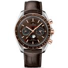 Omega Speedmaster Professional Moonphase Chrono 304.23.44.52.13.001