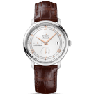 Omega De Ville Prestige Co-Axial Power Reserve 424.13.40.21.02.002