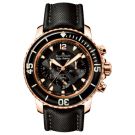 Blancpain Fifty Fathoms Flyback Chronograph 5085F-3630-52B