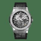 Hublot Classic Fusion Ultra-Thin Titanium 515.NX.0170.LR.1104
