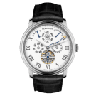 Blancpain Villeret Equation du temps marchante 6638-3431-55B