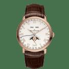 Blancpain Villeret 8 Days Complete Calendar 6639-3642-55B
