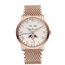 Blancpain Villeret 8 Days Complete Calendar 6639-3642-MMB