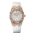 Audemars Piguet Ladies Royal Oak Quartz 67652OR.ZZ.D011CR.01