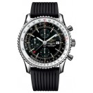 Breitling Navitimer World Automatic Chronograph A2432212.B726.268S