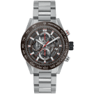 Tag Heuer Carrera HEUER 01 Automatic Chronograph 43mm CAR201U.BA0766