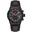 Tag Heuer Carrera HEUER 01 Black PVD CAR2A1H.FT6101