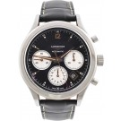 Longines Column-Wheel Chronograph Heritage 41mm L2.750.4.96.0