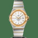 Omega Constellation Brushed Chronometer 123.20.31.20.05.002