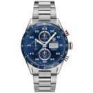 Tag Heuer Carrera Day-Date Automatic Chronograph 43mm CV2A1V.BA0738
