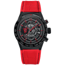 Tag Heuer Carrera HEUER 01 Manchester United Special Ed CAR2A1J.FC6416