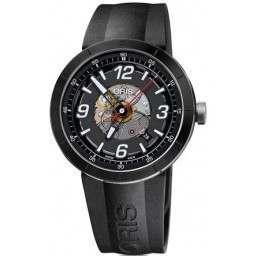 Oris TT1 Skeleton Engine Date 01 733 7668 4114-07 4 25 06