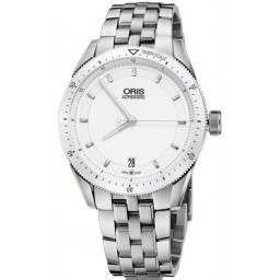 Oris Artix GT Date 01 733 7671 4156-07 8 18 85