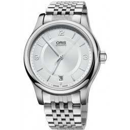 Oris Classic Date 01 733 7578 4031-07 8 18 61