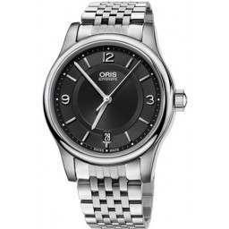 Oris Classic Date 01 733 7578 4034-07 8 18 61