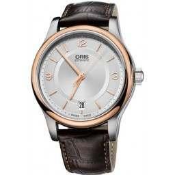Oris Classic Date 01 733 7578 4331-07 5 18 10
