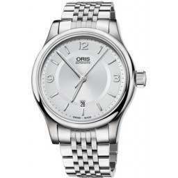 Oris Classic Date 01 733 7594 4031-07 8 20 61
