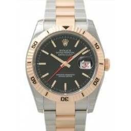 Rolex Turn o graph - 116261 (BO)
