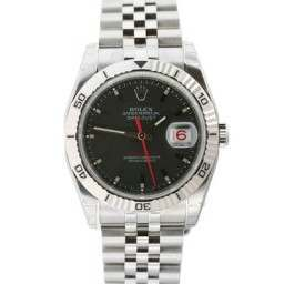 Rolex Turn o Graph - 116264(BBJ)