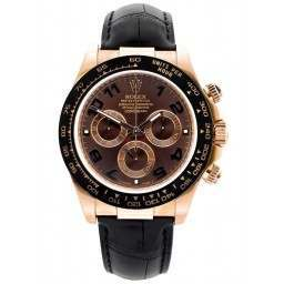Rolex Cosmograph Daytona Chocolate Dial 116515LN