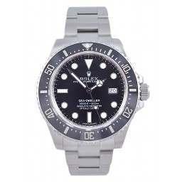 As New Rolex Sea-Dweller 4000 Oyster 116600