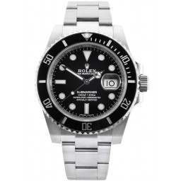 As New Rolex Submariner Date 40mm 116610LN