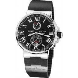 Ulysse Nardin Marine Chronometer Manufacture 45mm 1183-122-3/42 V2