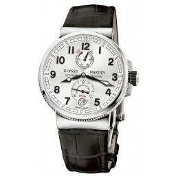 Ulysse Nardin Marine Chronometer Manufacture 43mm 1183-126/61