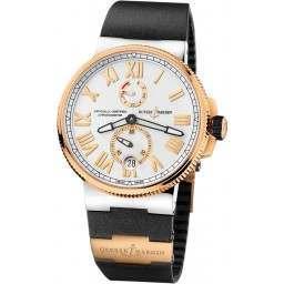 Ulysse Nardin Marine Chronometer Manufacture 45mm 1185-122-3/41