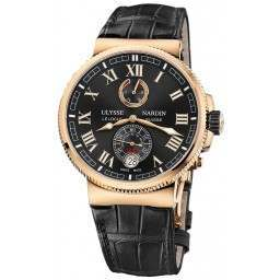 Ulysse Nardin Marine Chronometer Manufacture 43mm 1186-126/42