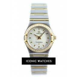 Pre-Owned Omega Constellation 1277.70.00