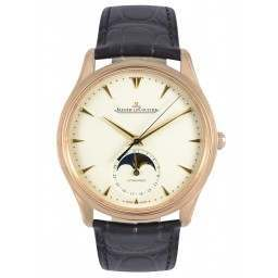 Jaeger-LeCoultre Master Ultra Thin Moon 39 136.25.20