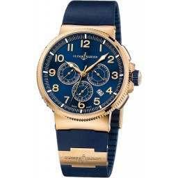 Ulysse Nardin Marine Manufacture Chronograph 1506-150-3/63