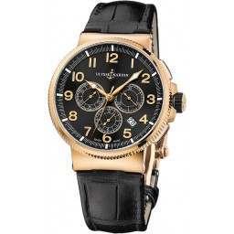 Ulysse Nardin Marine Manufacture Chronograph 1506-150/62