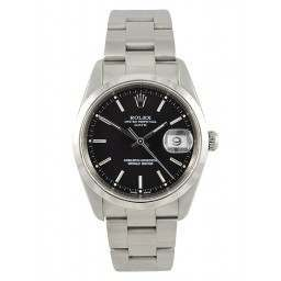 Rolex Oyster Perpetual Date 15200 - Mint Condition